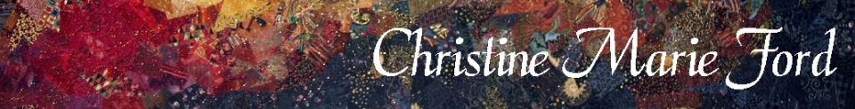 Christine Marie Ford Banner